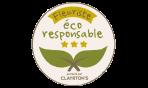 Logo Fleuriste eco responsable