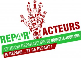 Prévention Déchets : REPAR'ACTEURS