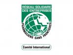 Logo Pharmaciens Sans Frontières