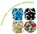 Réduction des déchets : un exemple, les couches lavables