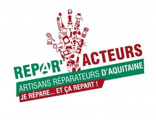 Répar'Acteurs : Je répare ... Et ça repart !