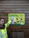 Atelier Compostage partagé et de proximité le 9/12/2019 à Fargues : retour en images ...