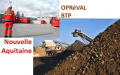[Appel à Projet] : réduire valoriser les déchets du bâtiment et des travaux publics en Nouvelle Aquitaine
