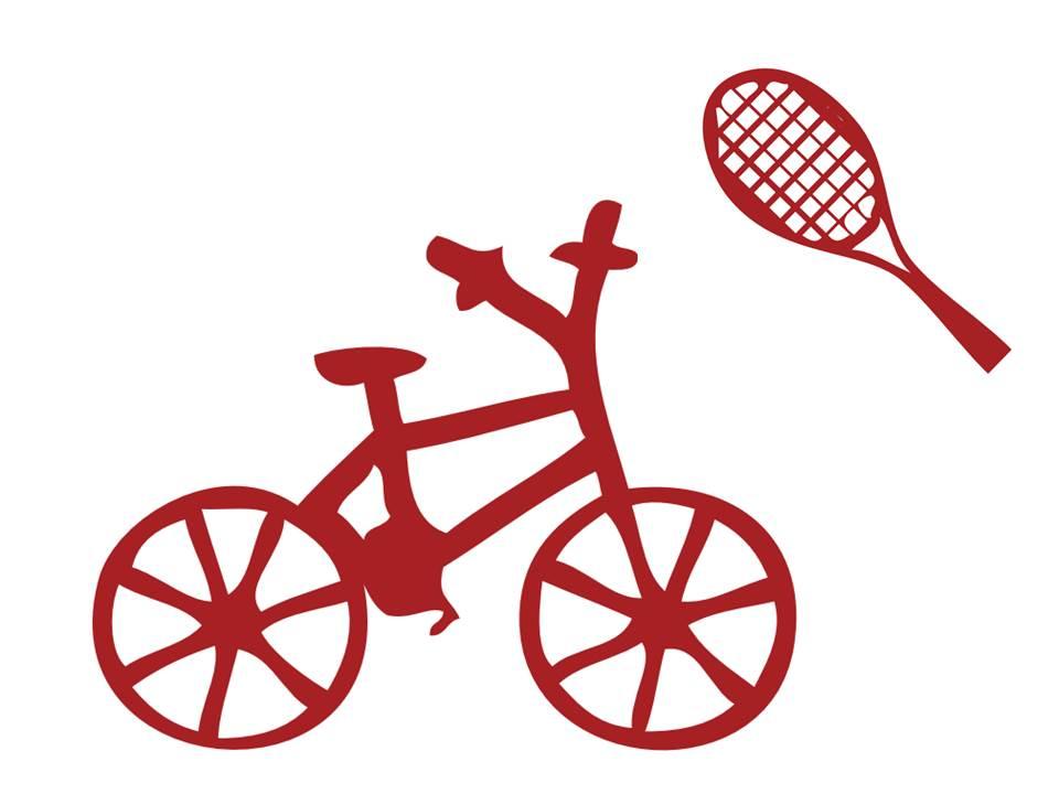 Article de sport, vélo et de campement