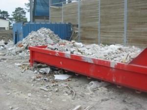 Catégories de déchets - Les Déchets Inertes