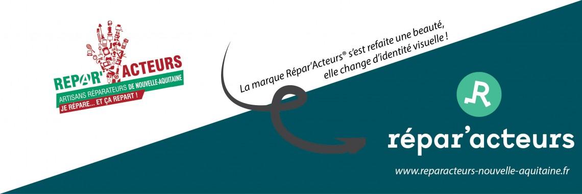 Bannière Répar'Acteur 2020