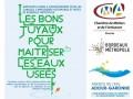Des aides pour les garages et métiers de bouche de Bordeaux Métropole : opération de lutte contre la pollution des milieux aquatiques